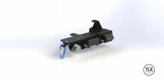 LAND CRUISER 200 SERIES 3X MULTI TRAILER PLUG TO SUIT TOYOTA