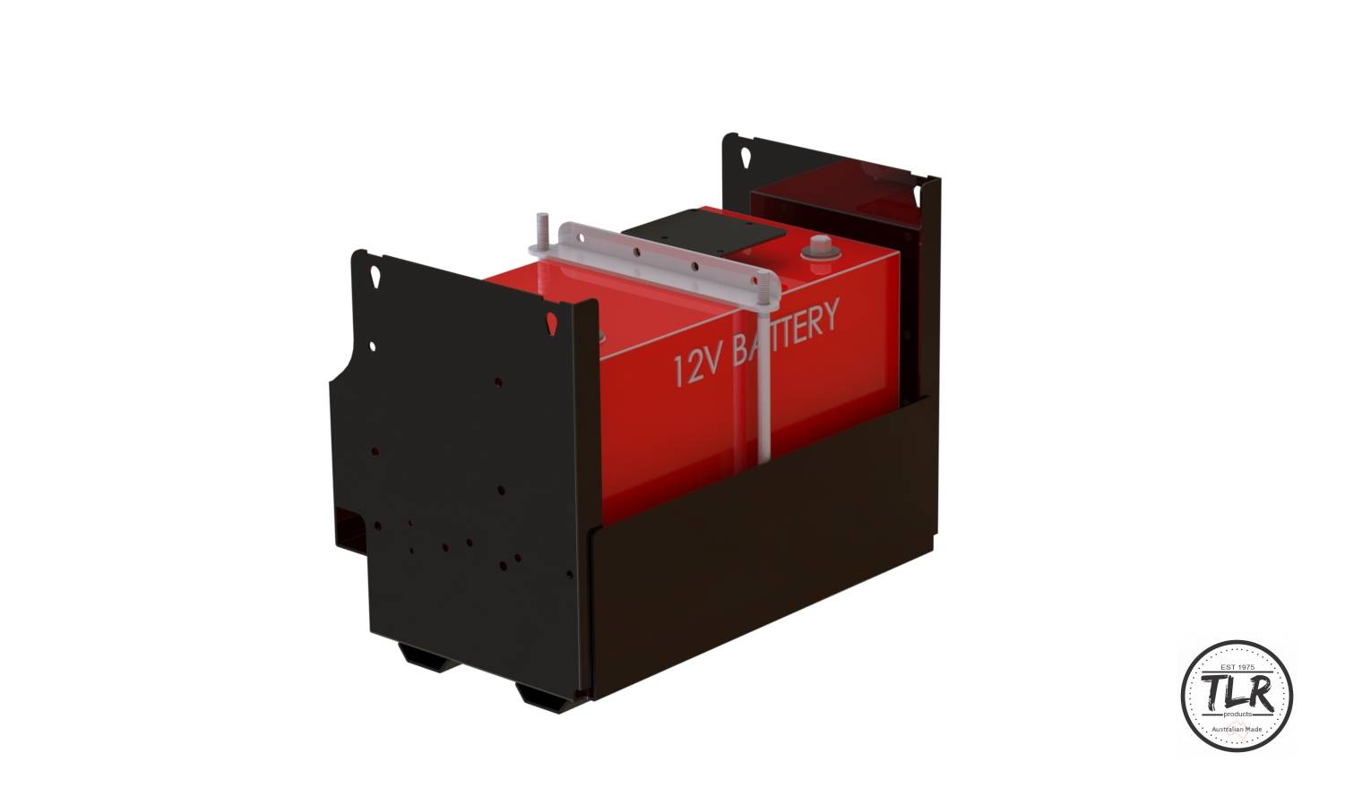 Battery Mounting